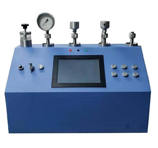 OW-APC9560全自动压力校验台(全量程)