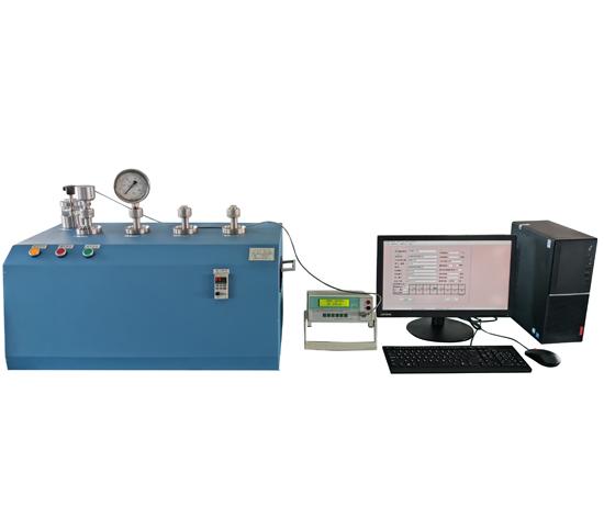 OW-EYS-T半自动压力表校验装置