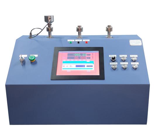 OW-APC9506全自动压力校验台(气压)