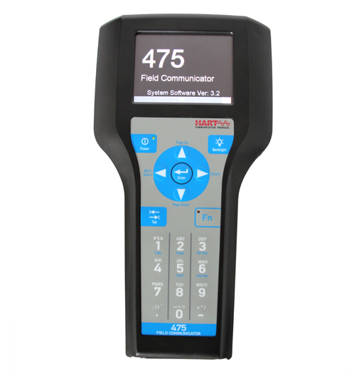 HART475C手持通讯操作器