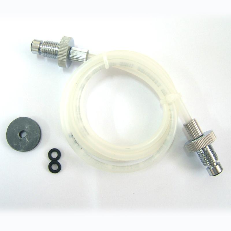 低压气体连接管