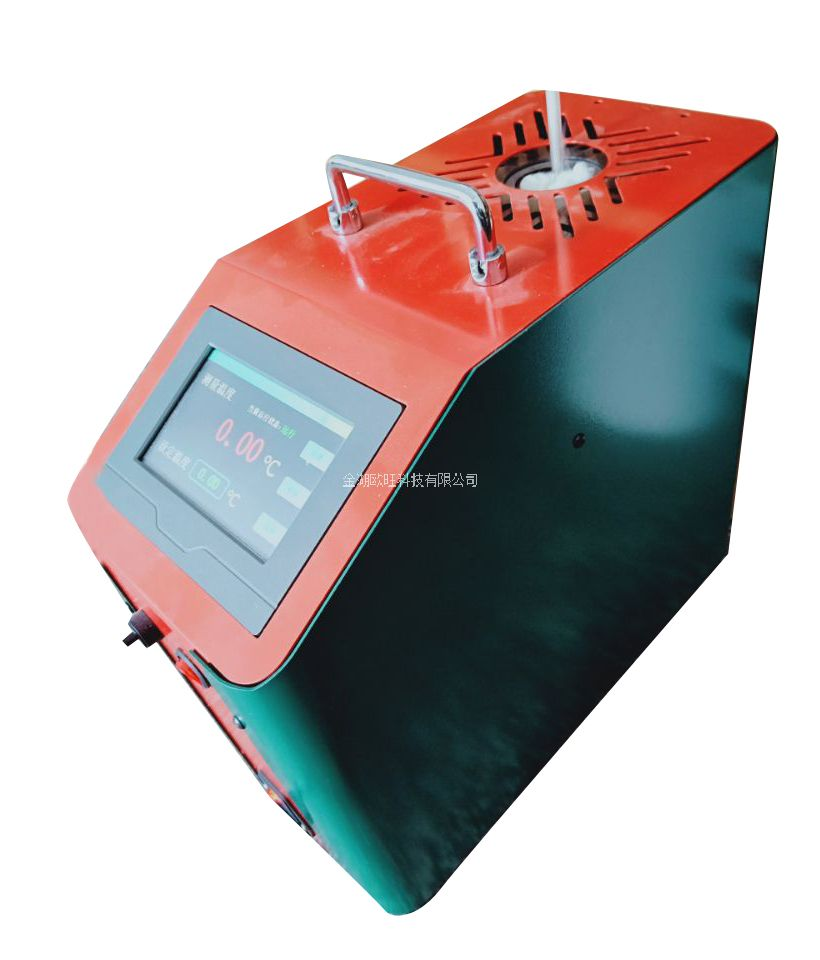 OW-WXL-150L便携低温热电阻干体式温度校验炉(液晶)