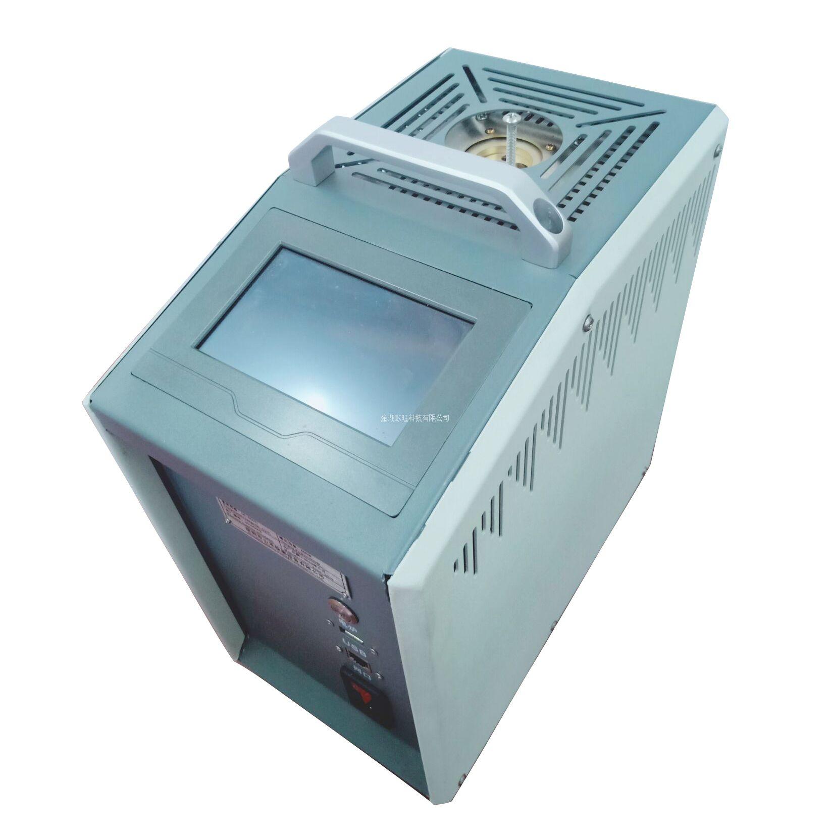 OW-WXL-600KL便携中温干体式温度校验炉(液晶)