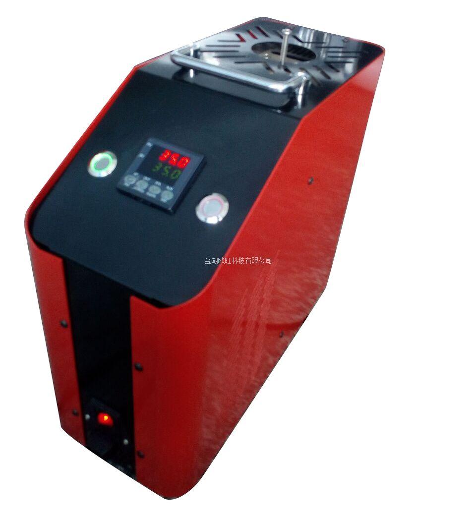 OW-WXL-600K便携式中温干体式快速升降温温度校验炉(数码)