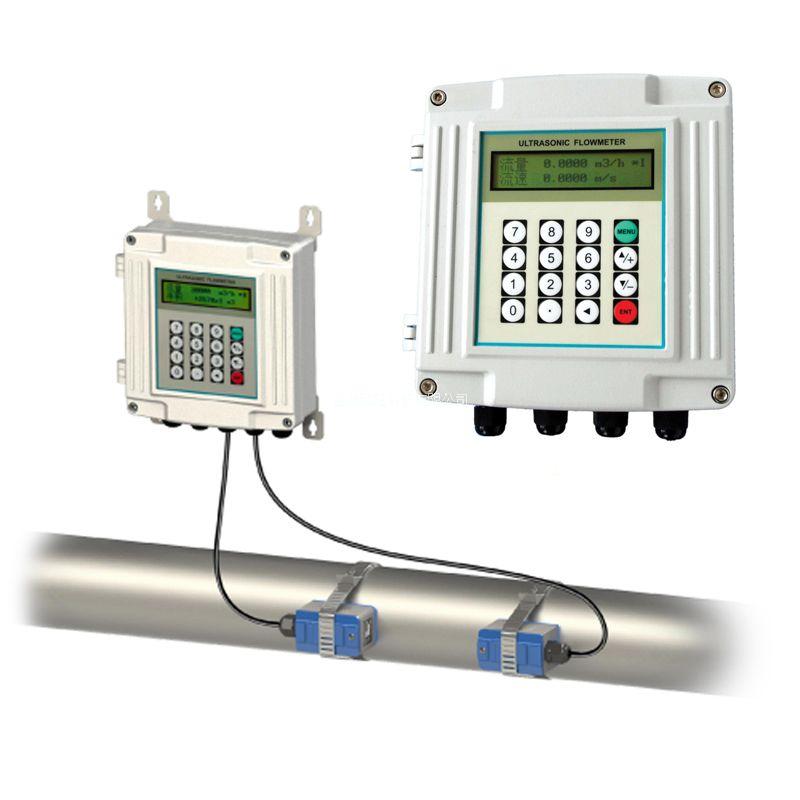 LU2000固定分体式超声波流量计