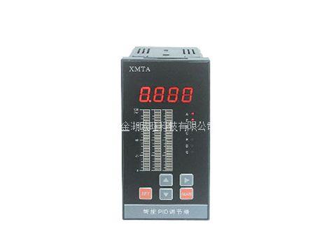 XMTA-1000系列智能伺服控制PID调节器