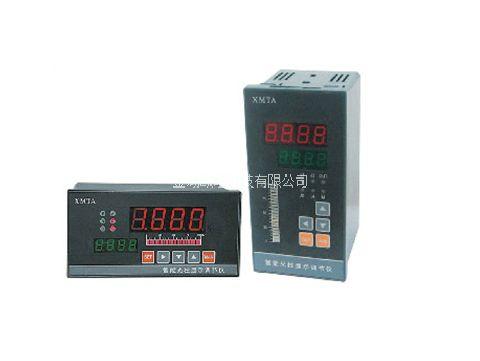 XMTA-1000系列智能PlD调节器