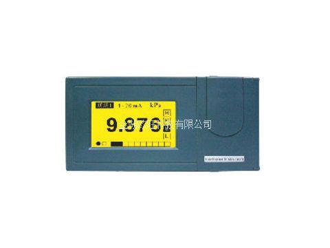 XJ-1000系列单色无纸记录仪