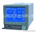 OW-R410蓝屏无纸记录仪