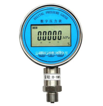 OW-Y108微功耗精密数字压力表