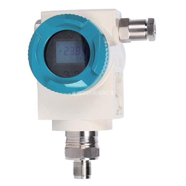 OW-MPS136CP/PA智能单晶硅直连式压力变送器