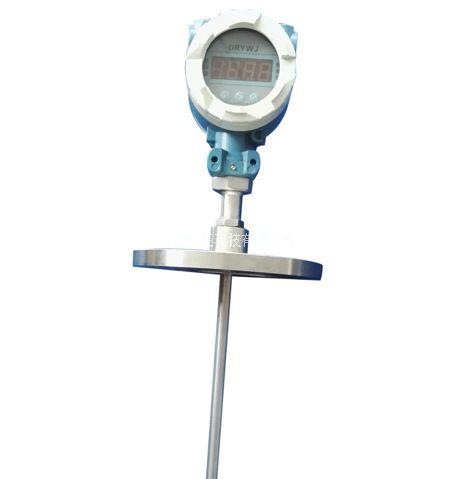 智能静压式液位变送器